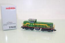 Märklin Spur H0 37646 Diesellok Serie DE 1000 Dortmund Digital in OVP (LL9396)