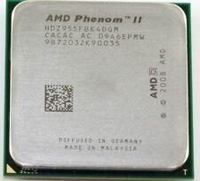 AMD PHENOM II X4 955 - 4x 3.2 Ghz - 8MB CACHE - HDZ955FBK4DGM - SOCKEL AM2+/AM3