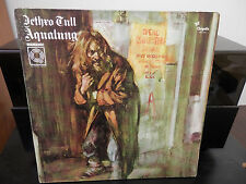 Jethro Tull-Aqualung Quad LP RARE  1A/1B Stamper..Different Mix..Excellent Copy