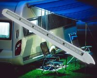 Caravan Awning LED Strip Lamp 1000 Lumen  Light 12v Annexe Lighting 45 Degree