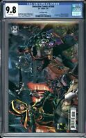 Detective Comics #1000 CGC 9.8 Lee TRADE Variant Cover * MIDNIGHT RELEASE *