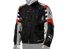 BMW RALLYE JACKET BLACK/RED SIZE 50EU/40US NEW WITH TAGS! PN# 76118560568