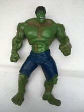 "MARVEL THE AVENGERS HASBRO 2008 10"" THE INCREDIBLE HULK ACTION FIGURE"