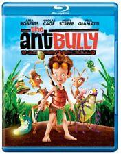 The Ant Bully [Blu-ray] [2007] [Region Free] [DVD][Region 2]