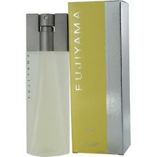 Fujiyama by Succes de Paris Eau de Parfum Spray 3.3 oz