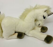 Steiff ~Adorable STARLY Unicorn 35cm Sitting ~ with Steiff Gift Box ~ EAN 015045