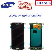 VITRE TACTILE NOIR ECRAN LCD COMPLET ORIGINAL SAMSUNG J5 2017 SM-J530F J530FN