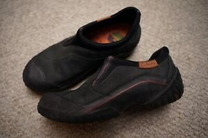 Clarks Muckers Waterproof Shoes Leather Womens Size US 6 M EUC
