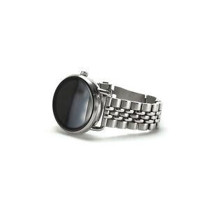 Fossil Q Damen-Smartwatch FTW2111 silber - Zustand akzeptabel