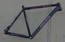 "Müsing Twenty Nine TPR Mountainbike Rahmen RH 58 cm in schwarz 29"""