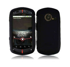 Hard Protector Snap On Case Phone Cover for Verizon Casio G'zOne Commando C771