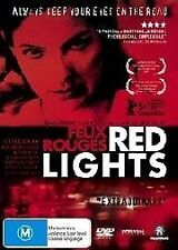 Red Lights (DVD, 2005)