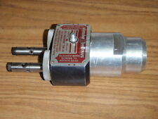 Schrader Bellows Spindle Lock Type 650 _ 65O _ Shell Multigrade 20W/50