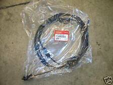 Genuine OEM 2003-2007 Honda Accord 2Dr Trunk & Fuel Door Release Cable