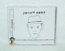 Jason Mraz We Sing. Dance. Steal Things Taiwan CD w/OBI