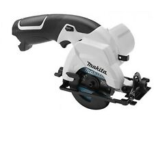 "New Makita 12V Cordless Circular Saw with 3"" Carbide Blade - Bare Tool aa"