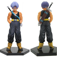 Trunks Figure Super Saiyan Anime Dragon Ball DBZ Figurine Children Toys Present