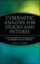 Cybernetic Analysis for Stocks and Futures: Cutting-Edge DSP Technology to Impro