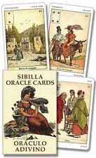 Sibilla Oracle: By Lo Scarabeo