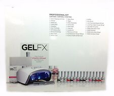 ORLY Gel FX - Gel Manicure System - PROFESSIONAL KIT (Includes LED 800 FX Lamp)