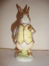 Mr. Benjamin Bunny (Second version - Pipe in) BP6A (Boxed)
