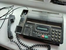 More details for old fax machine telephone