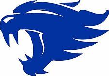 University of Kentucky Uk Wildcats Vinyl Sticker Decal Logo Ncaa 4 Stickers