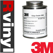 3M 3950 Edge Sealer Can 1/2 Pint Glue for Nissan & more