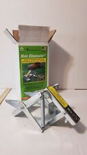 Ez Set Mole Eliminator Trap Made in the USA Rodent Control # 01001 WIRE-TEK