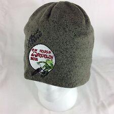 Red Rock Bicycle Company 25 Hours In Frog Hollow Bike Race Hat 2012 Utah Cap