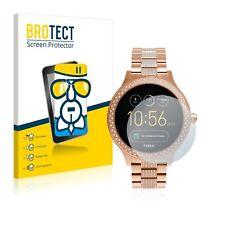 Fossil Q Venture,  BROTECT® AirGlass® Premium Glass Screen Protector Clear