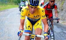 "018 ALBERTO CONTADOR - Spain Bicycle Race Champion 23""x14"" Poster"