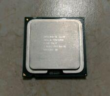 Intel Pentium Dual Core LGA775 CPU E6600 3.06GHz/2M/1066 (SLGUG)