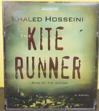 The Kite Runner by Khaled Hosseini (Audio, CD, Abridged)
