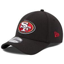 San Francisco 49ers New Era 39THIRTY NFL Team Classic Stretch Fit Flex Cap Hat
