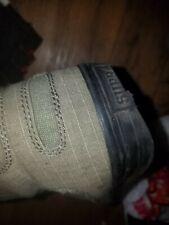 supra tk society shoes Size 10.5 Olive