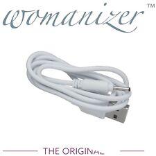 Womanizer Charger W500 +Size - Pro40 & Starlet cavo aliimentazione USB ricambio