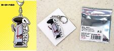 Panty & Stocking with Garterbelt Acrylic Key Chain Garter Belt Gainax Geeks New