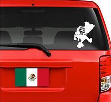 Car Decals. Wall Decal. Laptop Decal... Mapa Zacatecas, México. Map