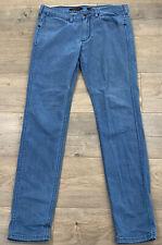 EUC Mens Sz 34 WRANGLER Stranglers Jeans