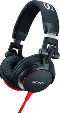 Auricolari e cuffie Sony DJ senza inserzione bundle