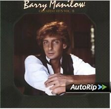 BARRY MANILOW - GREATEST HITS VOL.1  CD