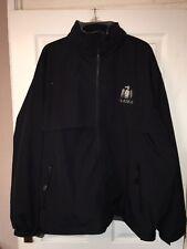 Men ALASKA PRINCESS CRUISES Reversible Jacket Size XXL