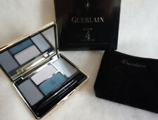 GUERLAIN ECRIN 4 COLEURS EYESHADOW PALETTE 05 LES GRIS NEW IN BOX !!!
