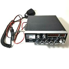 Galaxy Dx-959 40 Channel Am Ssb Mobile Cb Radio Euc Works