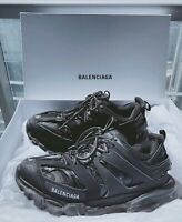 Balenciaga Track Trainers SZ 42 (Worn 4x) Runners Sneakers Hiking 100% Authentic
