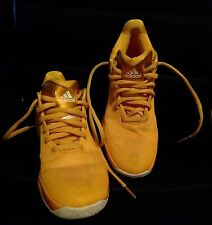 adidas crazy light boost white yellow gold