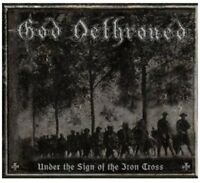 God Dethroned - Under the Sign of the Iron Cross CD NEU OVP