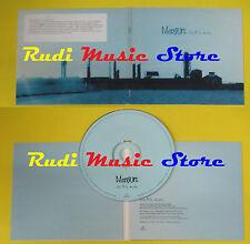 CD Singolo MANSUN. Electric Man CDRDJ 6550 PROMO no lp mc dvd (S15)