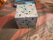 Minecraft Diamond Block Touch Light Up